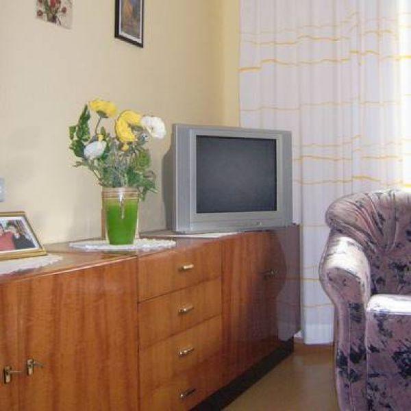 Einblick Zimmer